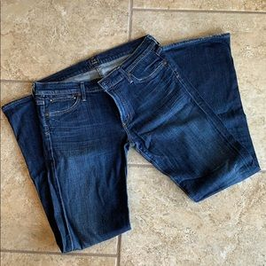 Citizens of Humanity • size 31 • bootcut jeans